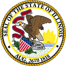 Image result for Illinois state's attorney office logo