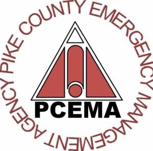 PCEMA Logo